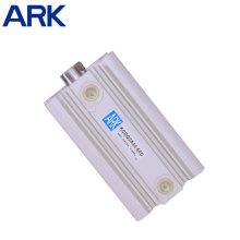 Pneumatischer kleiner kompakter Druckluftzylinder der Serie Sda