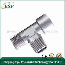 Ningbo Hot-sale Forged Pmmt Brass Compression Fitting