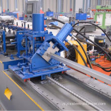 CU Track and Stud Rolling Forming Machinery