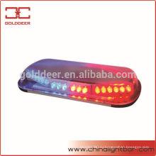 Светодиодные вспышки мини Лайтбар (TBD696D-4g4h)