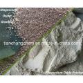 Grau de Fertilizantes Óxido de Magnésio 1309-48-4