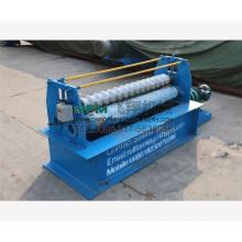Máquina de dobra de chapa de aço hidráulica FX