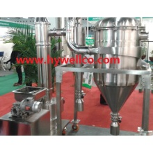 Jis Stearate Flash Drying Machinery