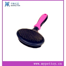 New Style Big Size Double Side Pet Slicker Brush