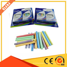 24pcs Various chalk set school chalk small chalk