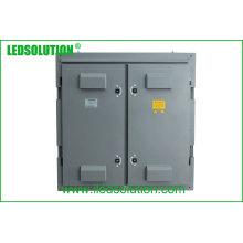 IP65 Waterproof P6 SMD Outdoor LED Display