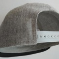 Patch Flat Bill Cap 6 Panel Wool Snapback caps
