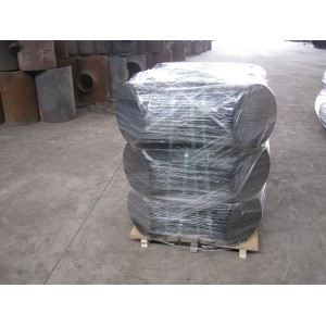 12 inch sch40 BW steel elbow