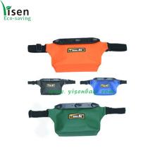 Saco de cintura impermeável de natação da forma (YSWB02-0001)