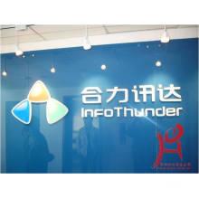 PVC-Schaum-Blatt benutzt für Ausstellungs-Anzeige