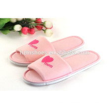 Indoor Plush Animal Cotton Slippers Shoes Winter products