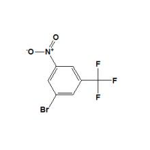 3-Bromo-5-nitrobenzotrifluoruro Nº CAS 630125-49-4