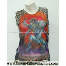 Tattoo T-Shirt und Ärmel