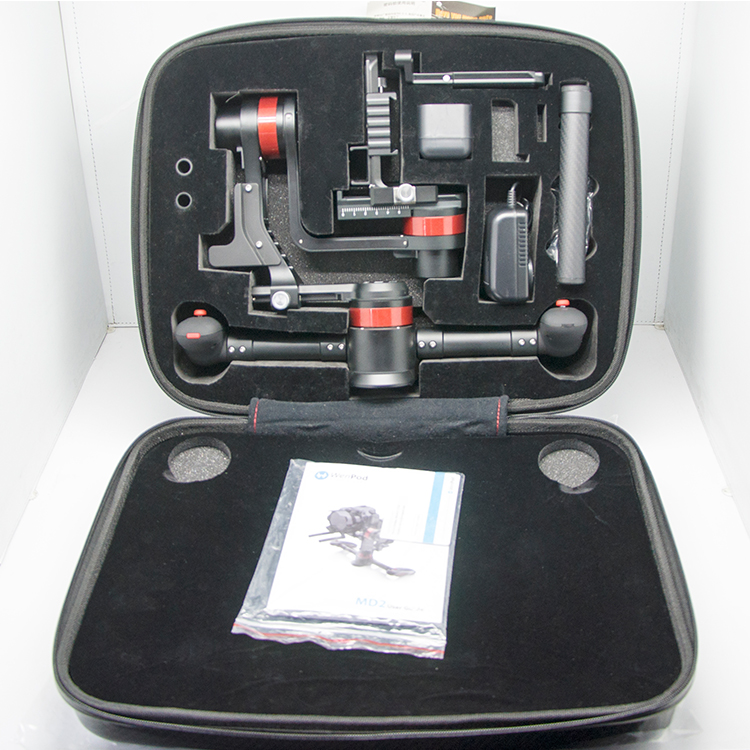 3-axis gimbal dslr-3
