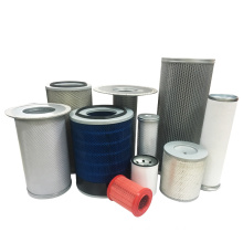 Hydraulic Stainless Steel Oil Mist Filter
