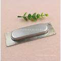 Timber door stainless steel Sliding Door Pull Handle in Square design