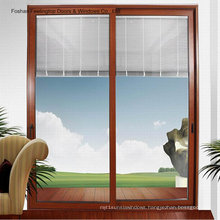 Modern Aluminium Window with European Standard (FT-W132)