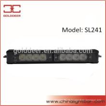 Tensão de multi 9-30V LED luz/Deck Dash luz estroboscópica luz de advertência