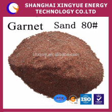 wholesale garnet power 80,100,150,220,325mesh