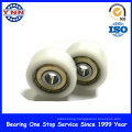 Hot Sales and Good Quality Plastic Deep Groove Ball Bearing (BS 6X26X8)
