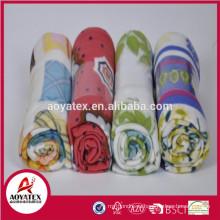 100% полиэстер, polar fleece blanket solid,stock polar fleece blanket spain,printed polar fleece blanket china