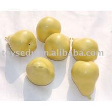 Künstliche Früchte