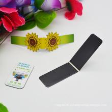 Новые продукты Пользовательские мягкой магнитной наклейкой холодильник