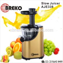 AJE338 Hochwertiger heißer Verkauf langsamer Juicer mit GS-Zulassung