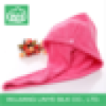 soft absorbent hair drying microfiber towel