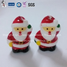 Christmas Decoration Santa Claus Christmas Candle