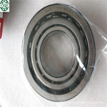 para o rolamento de esferas angular do contato do eixo SKF 7311becbj