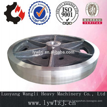 Customize Casting Carbon Steel Gear