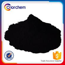 Pigmento de negro de fumo para tinta
