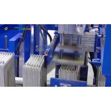 O baatery profundo quente 12V 150Ah 200Ah do ciclo da venda AGM de BlueSun volta bateria para venda