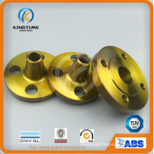 Carbon Steel A105n Weld Neck Flange to ASME B16.5 (KT0393)
