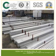 Stainless Steel Pipe / Tube 201 304 316 430 Od: 70mm