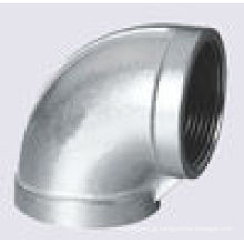 Fundição de Cotovelo de Precisão em Aço Inoxidável