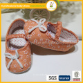 wholesale hot sale high quality lovely mix color baby girl shoes