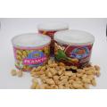Bom preço Tin Embalado Assado e Salgado Peanuts