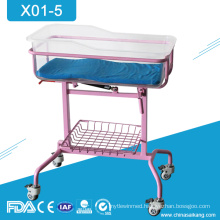 X01-5 Wholesale Multi-Purposes Plastic Baby Cribs