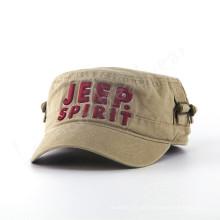 Gewaschene Werbe-Militär Caps für Armee