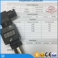 4-20mA  LED digital pressure gauge