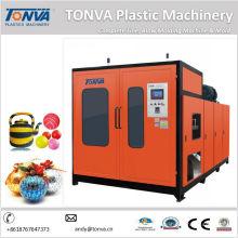 1L Dispositif de défautage automatique Pompe à huile Extrudeuse en plastique Machine à soufflerie