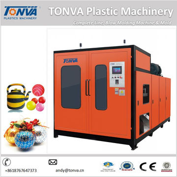 Plastic Molding Machine of Plastic Toy Making Machinery