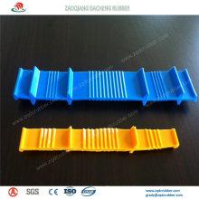 PVC-Wasserstop für Verbindungen in Beton