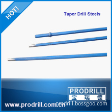 Small Hole Drilling Taper Rod