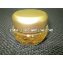 gold anti aging face serum