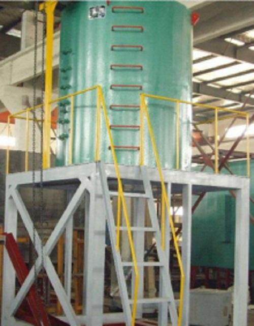 Gas Quenching Vacuum Furnace