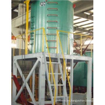Horno de temple de aleación de aluminio