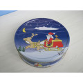 Promotion Round Tin Can (JYL091101)
